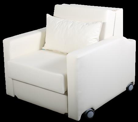 bahadir tekli yatakli koltuk